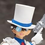 Figma Detective Conan - Kid the Phantom Thief FREEing