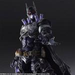 Variant Play Arts Kai DC Comics Batman Rogues Gallery Mr. Freeze Square Enix