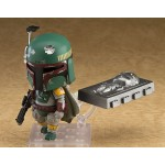 Nendoroid Star Wars Episode V The Empire Strikes Back Boba Fett Good Smile Company