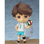 Nendoroid Haikyuu!! Second Season Toru Oikawa Good Smile Company