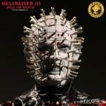 Hellraiser Pinhead Bloody Splatter ver Mezco Exclusive