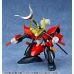 PLAMAX MS-01 Mashin Hero Wataru Senjinmaru Plastic Model Max Factory