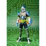 SH S.H. Figuarts Kamen Rider Brave Quest Gamer Level 2 Ex-Aid bandai