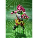 SH S.H. Figuarts Kamen Rider Ex-Aid Action Gamer Level 2 bandai