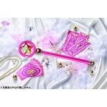 Cardcaptor Sakura Star Wand and Sakura Card Takara Tomy