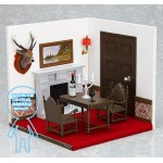 Nendoroid Play Set 04 Western Life B Set Phat Company