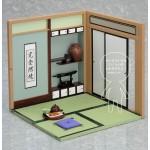 Nendoroid Playset 02 Japanese Life Set B Guestroom Set Phat Company