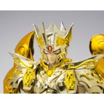 Saint Seiya soul of Gold Myth Cloth EX Gemini Saga God Cloth Bandai