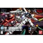 HGUC 1/144 Gundam F91 Plastic Model Bandai