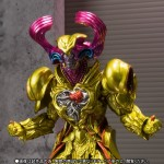 SH S.H. Figuarts Over Evolved Heart Roidmude Bandai Limited