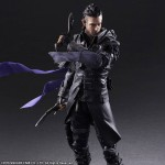 Play Arts Kai Kingsglaive Final Fantasy XV Nyx Ulric Square Enix