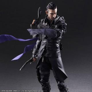 Play Arts Kai Kingsglaive Final Fantasy XV Nyx Ulric Square Enix