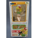 Dragon Ball Gals Lunch Blonde Ver. Megahouse