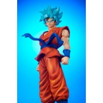 Gigantic Series Dragon Ball Super SSGSS Son Goku Plex