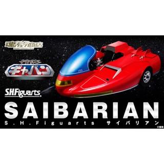 SH S.H. Figuarts Saibarian Space Sheriff Gavan Bandai