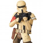 MAFEX No.046 MAFEX Rogue One A Star Wars Story Shoretrooper Medicom