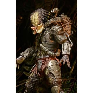 Predator Jungle Hunter Predator Ultimate Neca