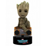 Guardians of the Galaxy Body Knocker Groot Neca