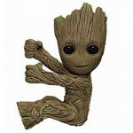 Scalers Guardians of the Galaxy 2 Inch Figure Groot Neca