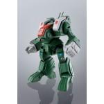 HI-METAL R MBR-07-MKII Destroid Spartan The Super Dimension Fortress Macross Bandai