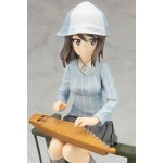 Girls und Panzer the Movie Mika 1/7 Kotobukiya