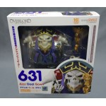 Nendoroid Overlord Ainz Ooal Gown Good Smile Company