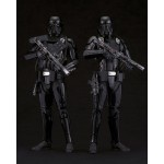 ARTFX+ Rogue One A Star Wars Story Death Trooper 2 Pack 1/10 Kotobukiya