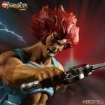 Thundercats Lion-O Mega Scale Action Figure Deluxe ver. Mezco