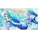 S.H. SH Figuarts Cure Mermaid Go! Princess Precure! Bandai