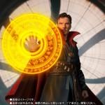 S.H. SH Figuarts Doctor Strange Bandai