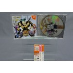 (T2E17) ELDORADO GATE VOL.1 SEGA DREAMCAST USED