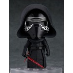 Nendoroid Star Wars The Force Awakens - Kylo Ren Good Smile Company