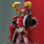 S.H. SH Figuarts Kamen Rider Heart Bandai Premium