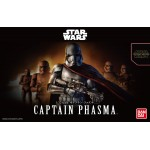 Star Wars Plastic Model Kit 1/12 CAPTAIN PHASMA Bandai