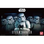 Star Wars Plastic Model Kit 1/12 STORMTROOPER Bandai