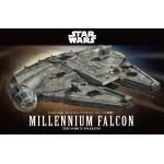 Star Wars Plastic Model Kit 1/144 MILLENNIUM FALCON Bandai