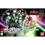 HGUC 1/144 AMS-129 Geara Zulu (Guards Type) Plastic Model Kit Mobile Suit Gundam Unicorn Bandai