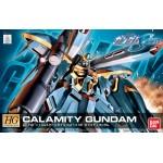 HG 1/144 R08 Calamity Gundam Plastic Model Mobile Suit Gundam SEED Bandai