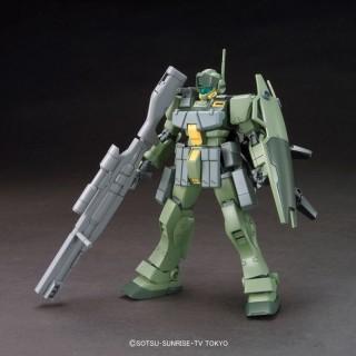 HGBF 1/144 GM Sniper K9 Plastic Model Bandai
