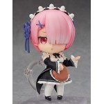 Nendoroid Re: ZERO Starting Life in Another World Ram Good Smile Company
