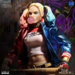 ONE:12 Collective Suicide Squad Harley Quinn 1/12 Mezco