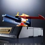 GX-70VS Mazinger Z D.C. Vs Devilman Option Set Bandai Premium