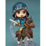 Nendoroid The Legend of Zelda: Link Breath of the Wild Ver. DX Edition Good Smile Company