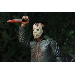 Friday the 13t The Final Chapter Jason Vorhees Ultimate Neca