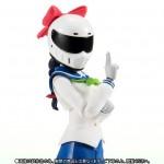 SH S.H. Figuarts Bakuon!! Kawasaki Raimu Bandai