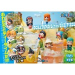 OchaTomo Series One Piece Pirates Tea Time Megahouse