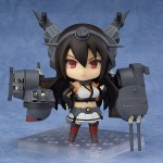 Nendoroid Kantai Collection Kancolle Nagato Good Smile Company