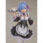 Re:ZERO Starting Life in Another World Rem 1/7 Good Smile Company