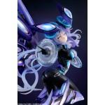 New Dimension Game Neptunia VII Next Purple 1/7 Vertex