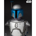 Star Wars Classic Mini Bust Jango Fett Gentle Giant